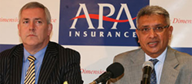 APA Insurance Acquires TurnQuest General Insurance Suite