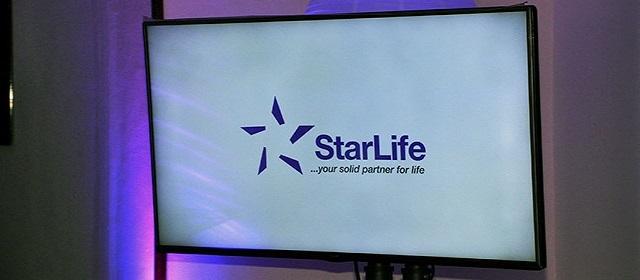StarLife Ghana Logo