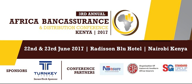 Africa Bancassurance Conference 2017