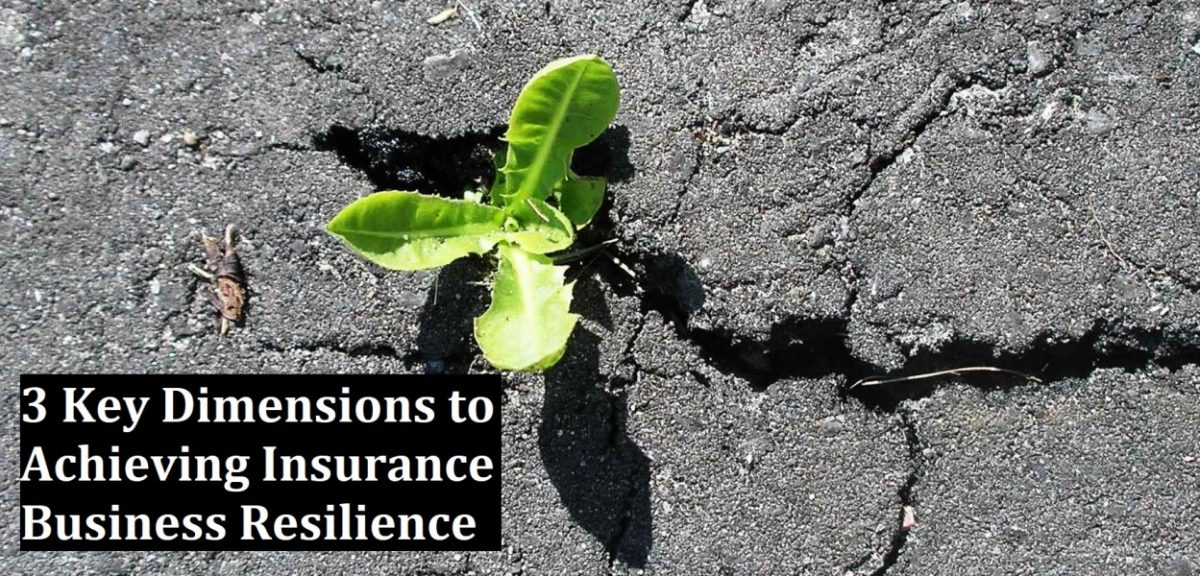 Insurance Business Resilience