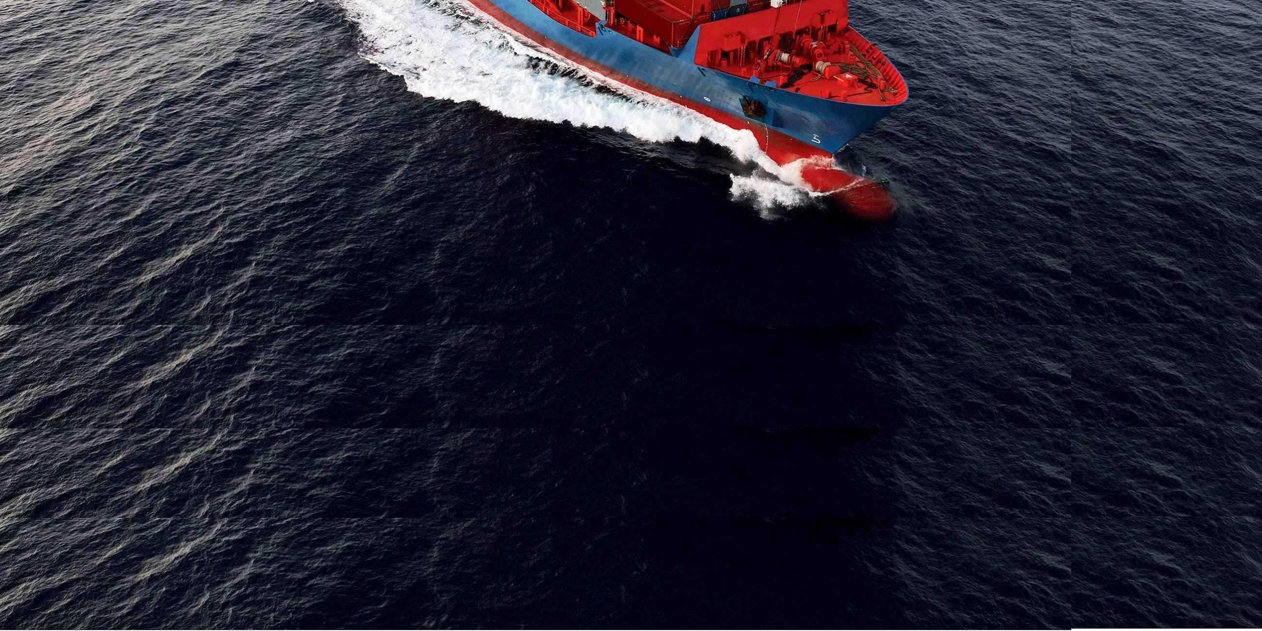 TurnQuest Marine Insurance Portal, Kentrade Integration